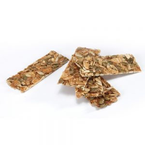 Almond & Seeds Florentines