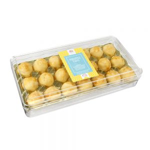 Pineapple Balls Box