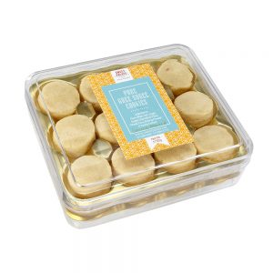 Pure Ghee Sugee Cookie Box